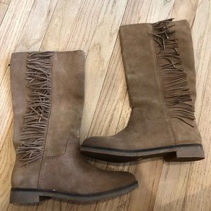cd92be50bf21 Women s Lucky Brand Wide Calf Boots on Poshmark